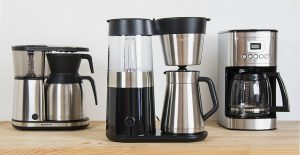 Best Drip Coffee Makers Recommended By Reddit
