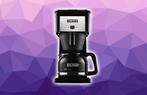 BUNN Velocity Brew Review - Make Coffee Easily!