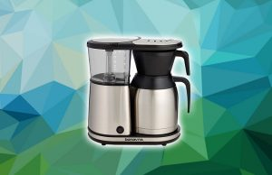 Bonavita BV1900TS Review - Great Tasting Coffee Maker