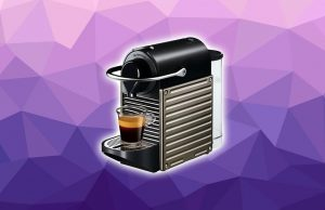 Nespresso Pixie Review