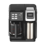 Hamilton Beach Flexbrew 49976