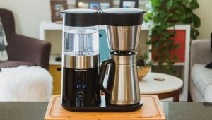 Should You Buy A Drip Coffee Maker?