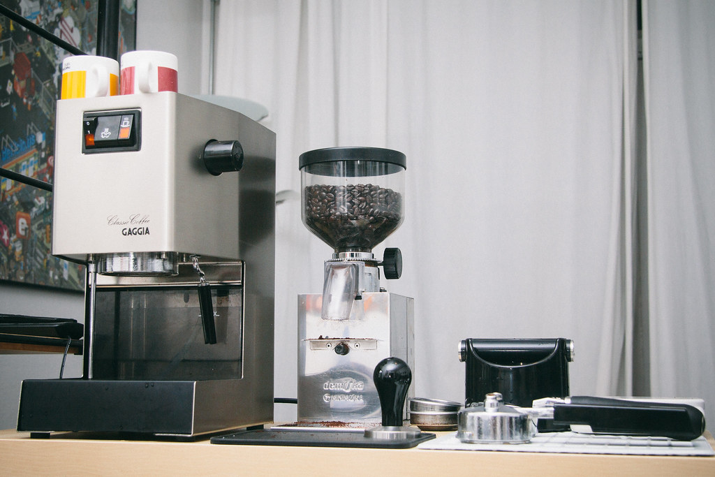 the best espresso machines under $500