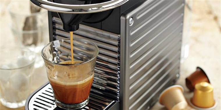 best pod coffee machines
