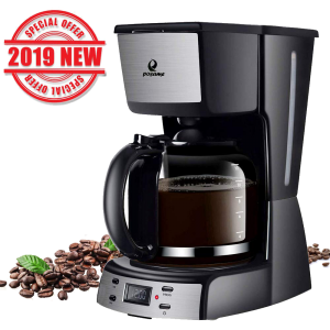 Posame Drip Coffee Maker png